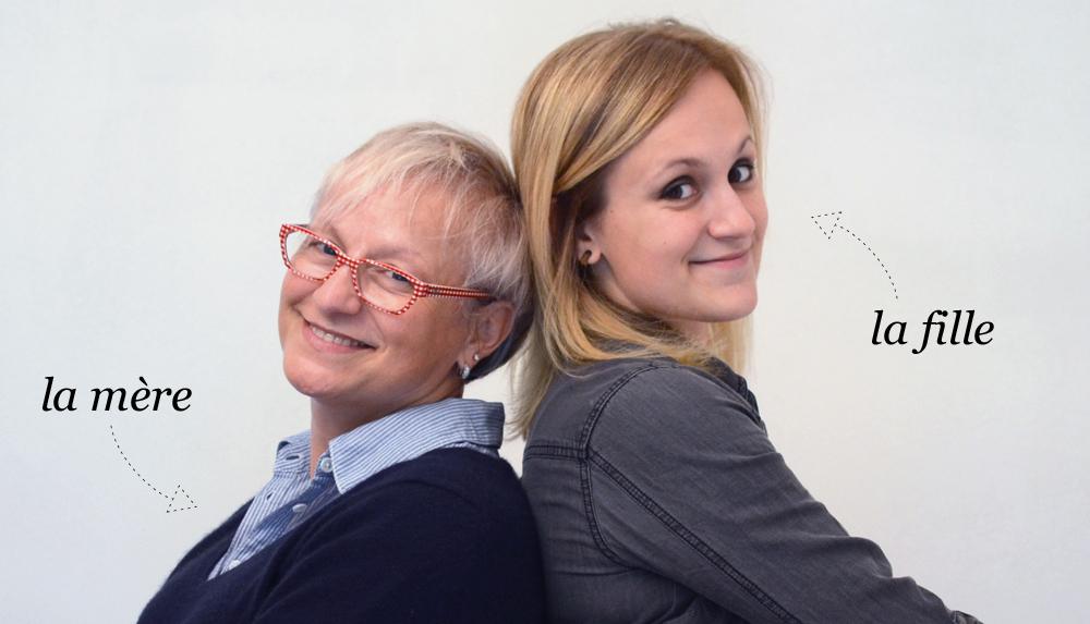 L'histoire d'une mère et sa fille - mamanauncancer